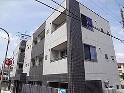 YASUIビル第7[1階]の外観