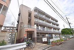 オスカー桜木[5階]の外観