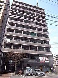 ダイナコート平尾山荘通り[501号室]の外観