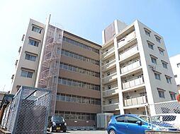 松島ビル[605号室]の外観