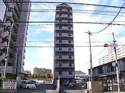 東峰マンション福岡県庁前[502号室]の外観