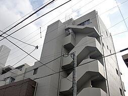 D−Room城東[1階]の外観