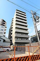 エクセルコート神戸長田[2階]の外観