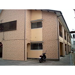 笹丘荘[103号室]の外観