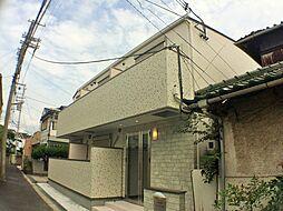 ワコーレヴィアーノ須磨関守町2丁目[2階]の外観