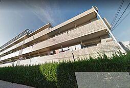 レインボウハイム[3階]の外観