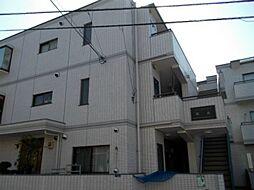 パーソネージュ横浜[0203号室]の外観