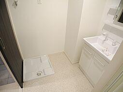 デ・クメール滑石の洗面所