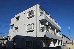 シャトーロマネ[3階]の外観