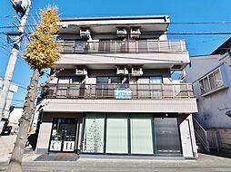 JR青梅線 東中神駅 徒歩8分の賃貸マンション