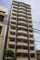 ロマネスク西新第5[13階]の外観