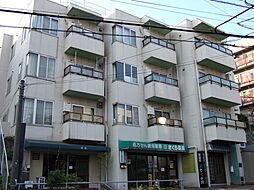 鷺沼ビラスズキビル1号館[305号室]の外観