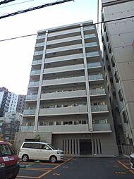 イーストヴィラ梅田[4階]の外観