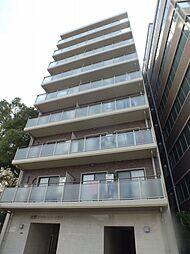 大橋マンション5番館[5階]の外観