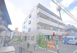 第五金森マンション[2階]の外観