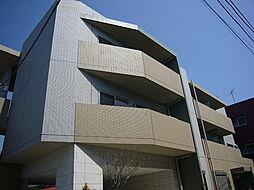 サンライズヨシオカ[3階]の外観
