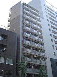 アイフェリーク八丁堀[2階]の外観