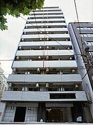 ガラ・ステージ神田[9階]の外観