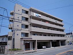 フォルテーネ飯倉[2階]の外観