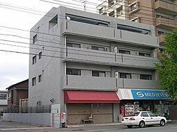 松尾コーポ[401号室]の外観