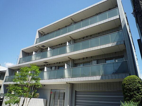 PERCH南青山[2階]の外観