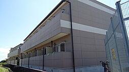 コスモハイツ愛知川[1階]の外観
