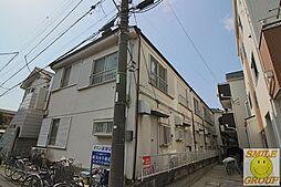 メゾン新浦安[102号室]の外観