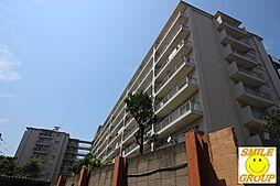 江戸川ハイツ[8階]の外観