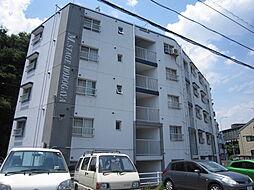 神奈川県横浜市保土ケ谷区権太坂2丁目の賃貸マンションの外観