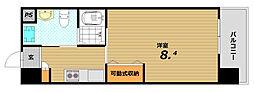 PH-3[2階]の間取り