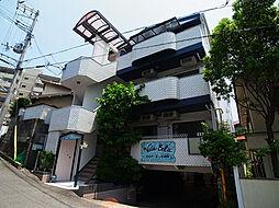 ヴェルエール岩田[2階]の外観