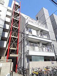 グレイスフル福島[3階]の外観
