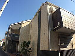 ヴィアノ山下町アスティオン[1階]の外観