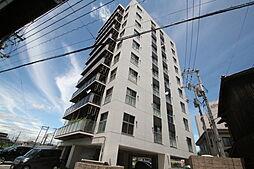 COCO川西町[8階]の外観