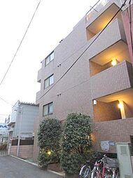 クレアトゥール新宿21[1階]の外観