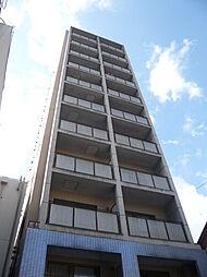 エスポワール箱崎III[9階]の外観