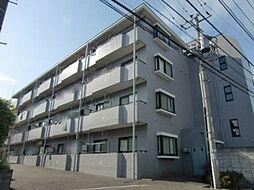 神奈川県川崎市宮前区有馬6丁目の賃貸アパートの外観