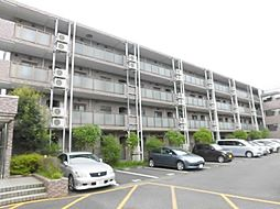 神奈川県大和市上草柳4丁目の賃貸マンションの外観