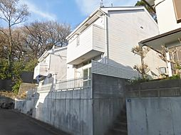 神奈川県綾瀬市落合北7丁目の賃貸アパートの外観