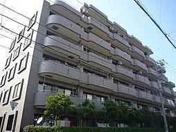 サンクレスト[6階]の外観