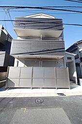 京王線 千歳烏山駅 徒歩10分の賃貸アパート