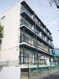 コミネマンション[2階]の外観