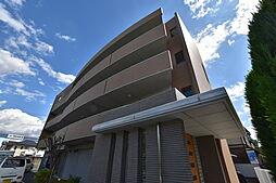 アミアミマンション[2階]の外観