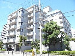 大阪府大阪市淀川区東三国2丁目の賃貸マンションの外観