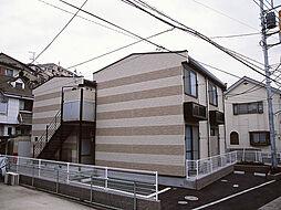 スクエア 初音ヶ丘[2階]の外観
