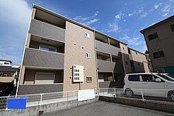 FSTYLE上田2号館[3階]の外観