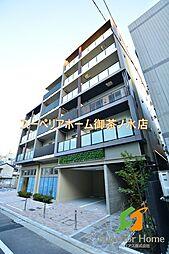 東京メトロ千代田線 千駄木駅 徒歩3分の賃貸マンション