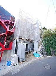 西生田一丁目共同住宅計画(B棟)