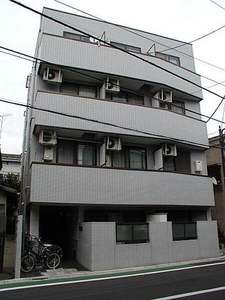 ハーモニー・サイド 1階の賃貸【東京都 / 杉並区】