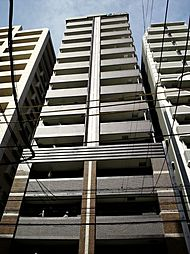 アクタス薬院III[15階]の外観